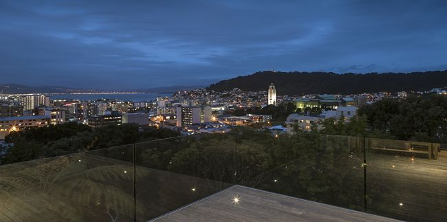 wellington homestay accommodation