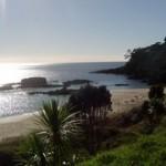 Best Beaches in New Zealand - Matai