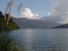 Top 10 Favourite Things To Do In New Zealand - Lake Waikeremoana