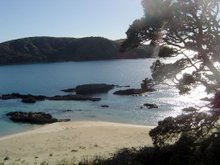 Top 10 Favourite Things To Do In New Zealand - Matai Bay