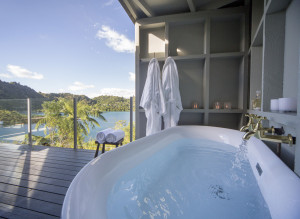 new zealand luxury accommodation - Solitaire Lodge