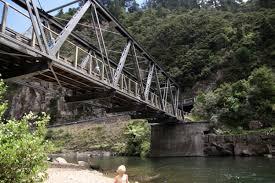 coromandel day trips - Karangahake Gorge