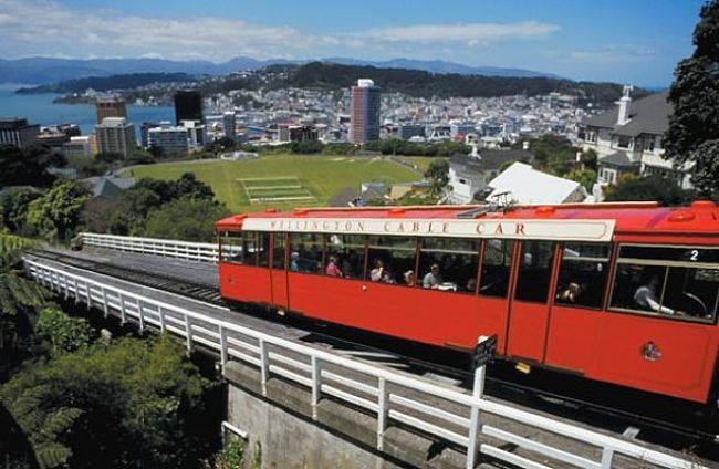 free things to do in wellington