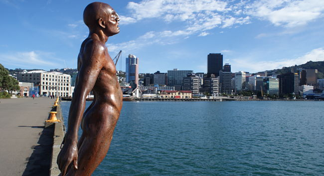 best wellington attractions